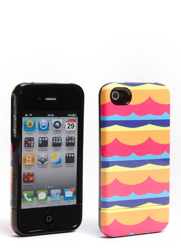 Uncommon &#039;Capsule&#039; iPhone 4 &amp; 4S Case