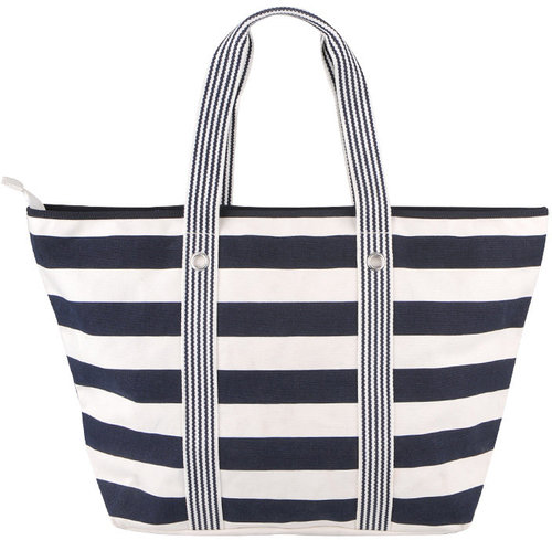 Forever 21 High Seas Tote Bag