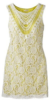 Xhilaration® Juniors Lace Dress - Assorted Colors