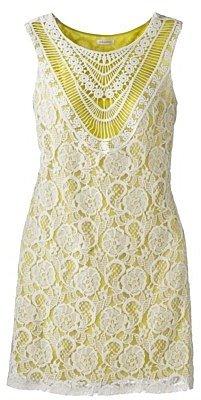 Xhilaration® Juniors Lace Dress - Assorted Colors