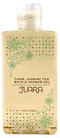 Juara Tiare Jasmine Tea Bath and Shower Gel 12oz