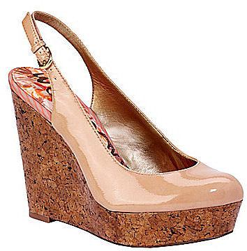 Sam Edelman Mallory Patent Wedges