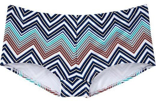 Women's Mix & Match Boy-Short Bottoms