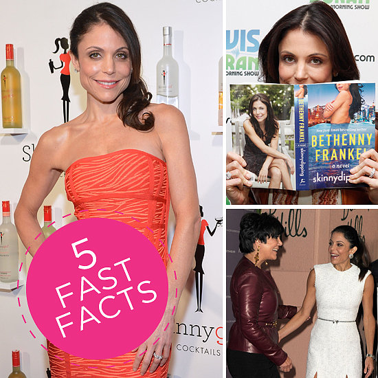 Everyone's Talking About Bethenny Frankel — Here's What You Need To Know