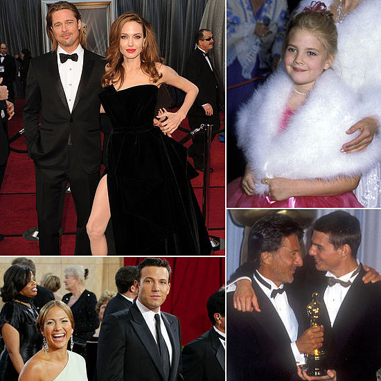 Revisit Iconic Moments From Oscars History