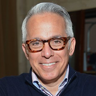 Geoffrey Zakarian Interview