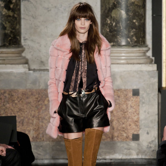 Emilio Pucci Runway | Fashion Week Fall 2013 Photos