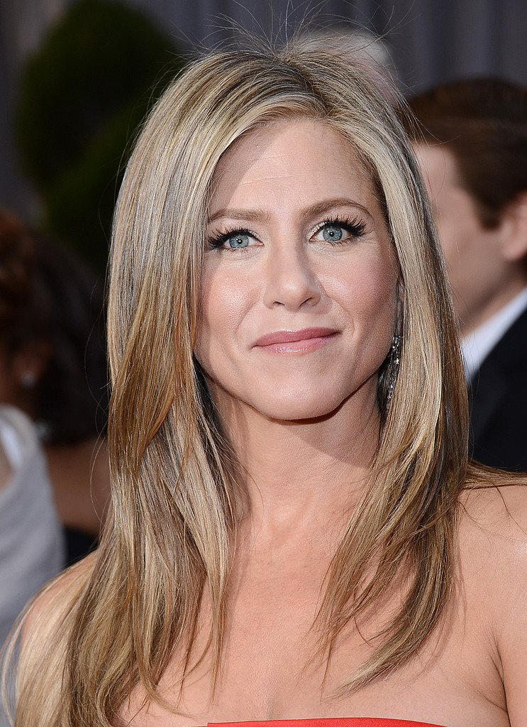Jennifer Aniston at the Oscars