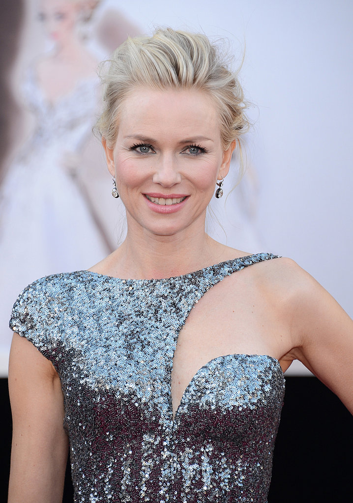 Naomi Watts's Makeup