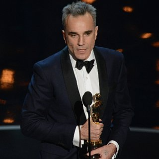 Daniel Day-Lewis Oscar Acceptance Speech | Video