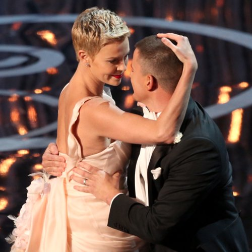 Best Oscar Moments 2013