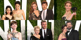 Vanity Fair's Exclusive Oscars Bash Brings Stars to Sunset Tower