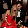 Celebrity Pictures Inside Vanity Fair Oscars Party 2013