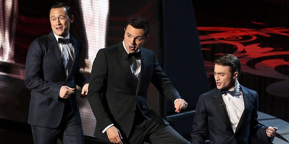 Video: Was Oscar Host Seth MacFarlane Sexist? Who Hit on Jennifer Lawrence? More Headlines!