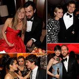 Inside Vanity Fair's A-List Oscars After Party