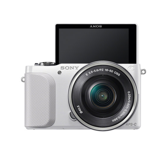Sony's New Alpha Cameras, the NEX-3N and A58