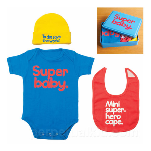 Superhero Gear For Kids