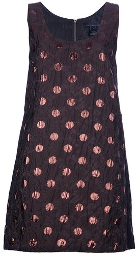 Marc By Marc Jacobs spotted dress