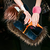 Best Fall 2013 Bags | Milan Fashion Week Runway