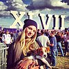 Celebrity Pet Pictures | February 2013