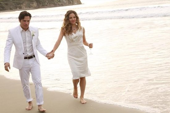 Worst Honeymoon: Jack and Amanda on Revenge