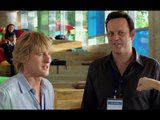 Most Hopeful Reunion: Vince Vaughn and Owen Wilson in The Internship trailer