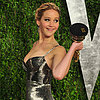 Jennifer Lawrence Award Season 2013 | Pictures