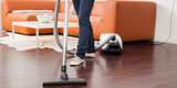 Don't Miss a Corner With This Living Room Cleaning Checklist