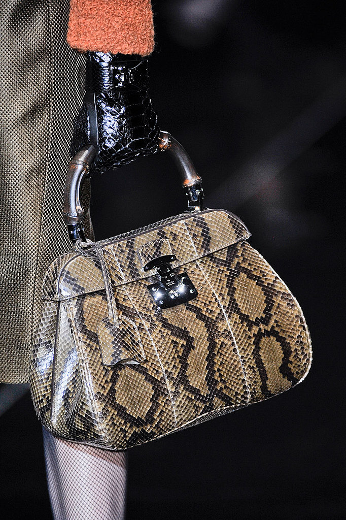 Gucci Fall 2013