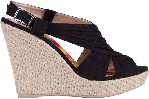 QUPID Lena Womens Shoes