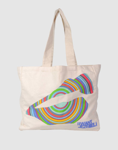 EJF ENVIRONMENTAL JUSTICE FOUNDATION Large fabric bag
