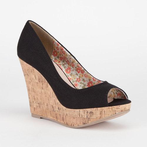 SODA Nomic Womens Shoes