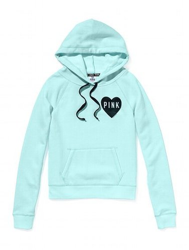 PINK Perfect Pullover Hoodie