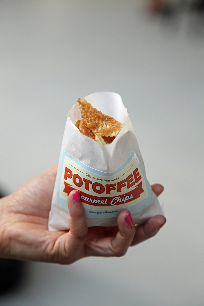 Potoffee Chips