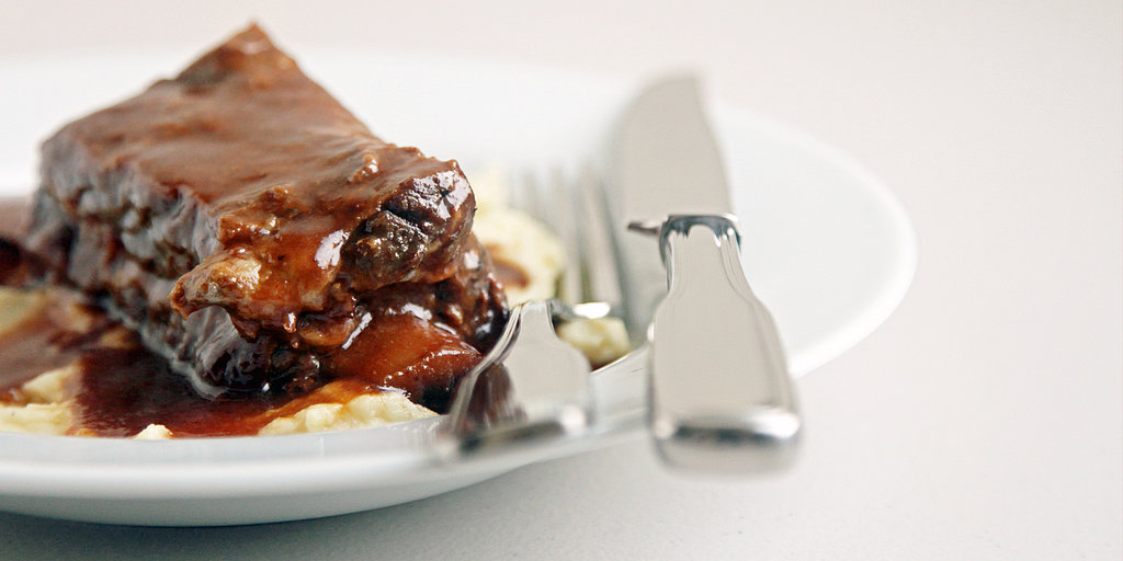 Soul-Soothing Supper: Hoisin Braised Short Ribs