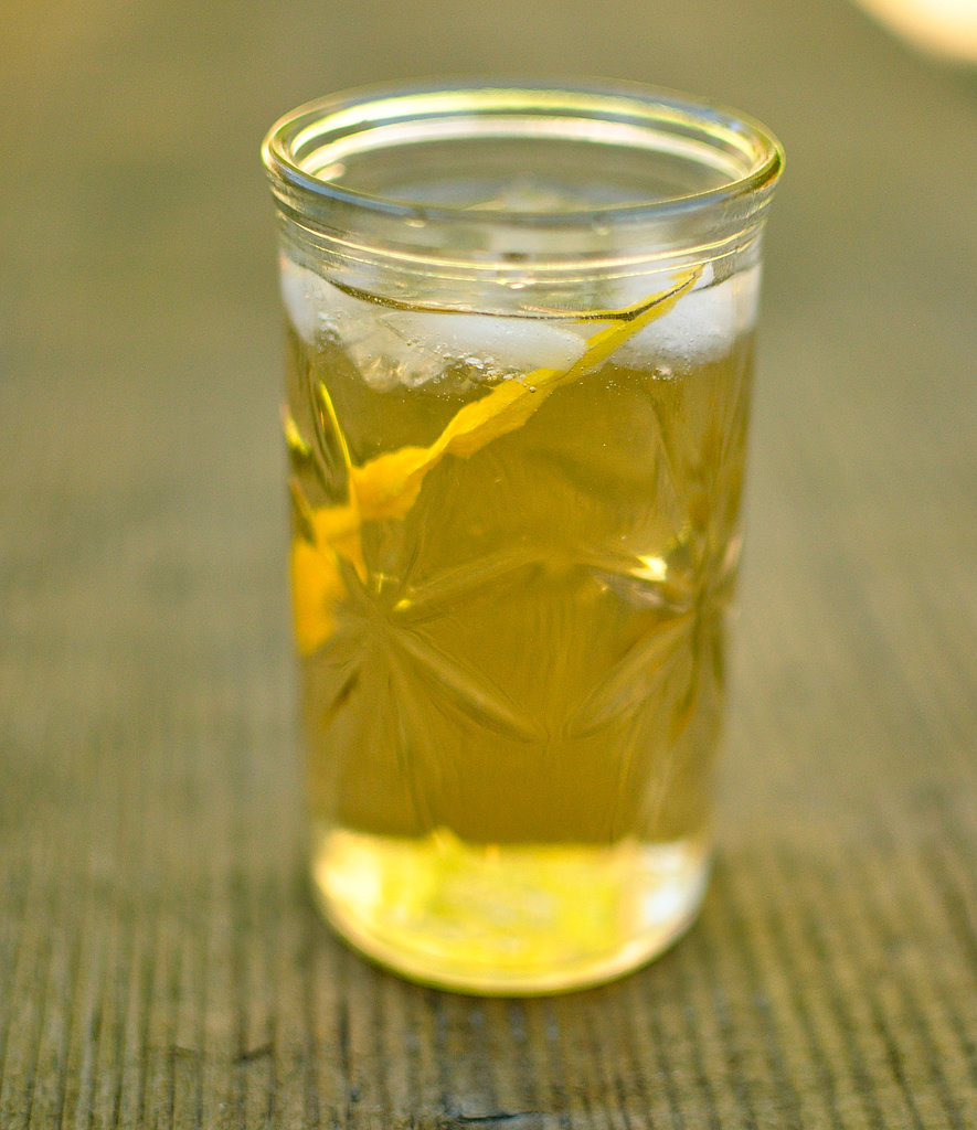 Irish Whiskey Highball