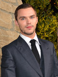 "Nicholas Hoult Is ""Really Excited"" to Get Back to Work With Ex Jennifer Lawrence"