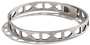 Tracecraft bangle