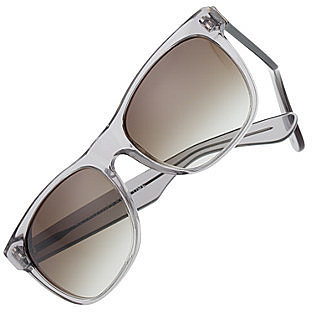 SuperTM light slate sunglasses