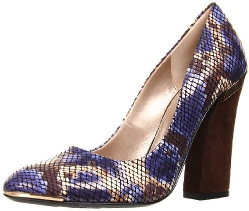 J.Renee Women's Rattle Pump