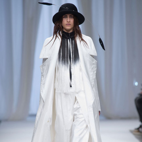 Ann Demeulemeester Runway Review | Fashion Week Fall 2013