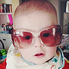 Celebrity Moms' Instagram Pictures Week of Feb. 24, 2013