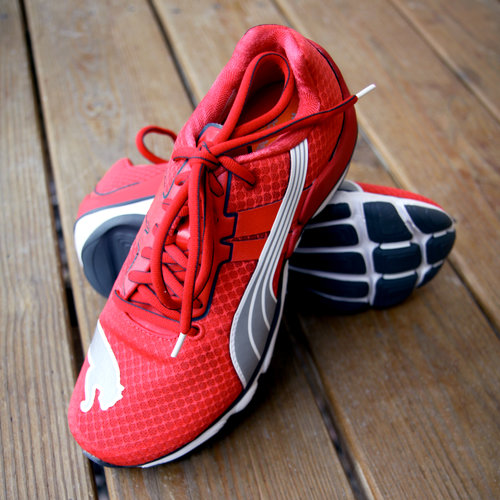 Puma Mobium Elite Women's Running Shoe Review