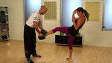 Take Your Strength Training to the Next Level With Krav Maga