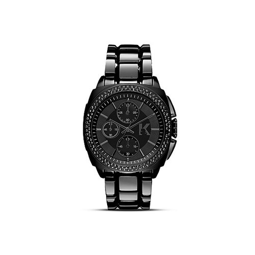 Karl Lagerfeld Fossil Watch Collection | Shopping