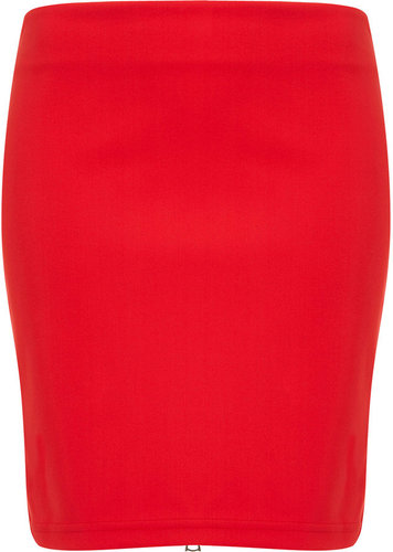 **Topshop For Opening Ceremony Skirt
