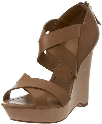 True Religion Women's Sue Wedge Sandal