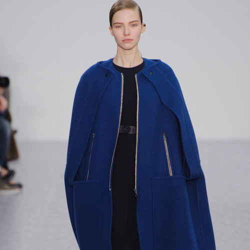 Chloe Review | Fashion Week Fall 2013