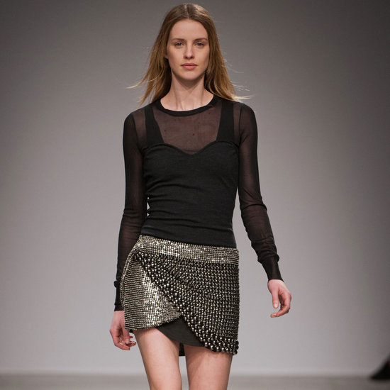 Isabel Marant Runway Review | Fashion Week Fall 2013
