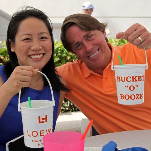 John Besh Interview | South Beach Food Festival 2013